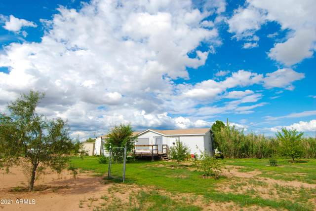 10277 S Deliverance Way, Hereford, AZ 85615 (MLS #6277731) :: Conway Real Estate