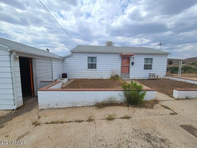 651 E Kline Street, Globe, AZ 85501 (MLS #6277737) :: Howe Realty