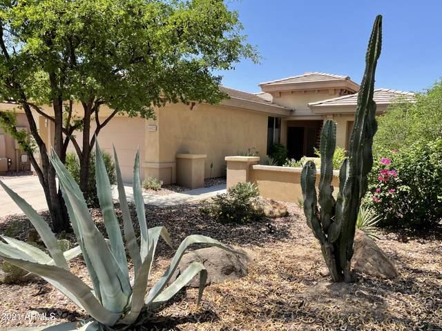 41822 N Crooked Stick Road, Anthem, AZ 85086 (MLS #6277764) :: Executive Realty Advisors