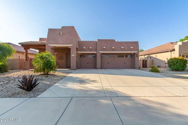 15662 W Meadowbrook Avenue, Goodyear, AZ 85395 (MLS #6277784) :: Elite Home Advisors