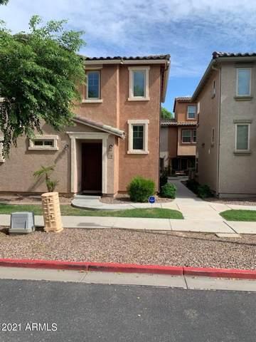 7758 W Pipestone Place, Phoenix, AZ 85035 (MLS #6277819) :: The Copa Team | The Maricopa Real Estate Company