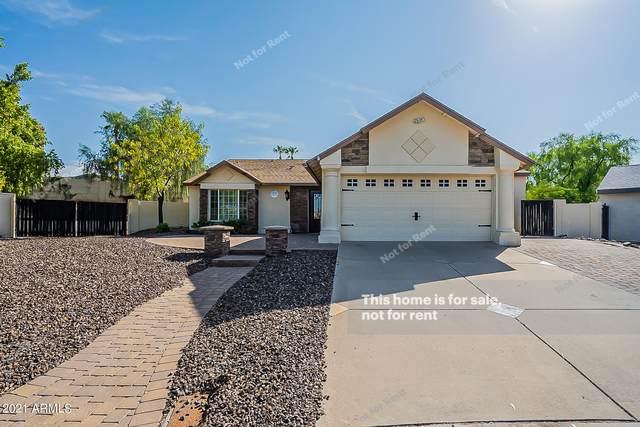 1401 E Monte Cristo Avenue, Phoenix, AZ 85022 (MLS #6277887) :: Elite Home Advisors