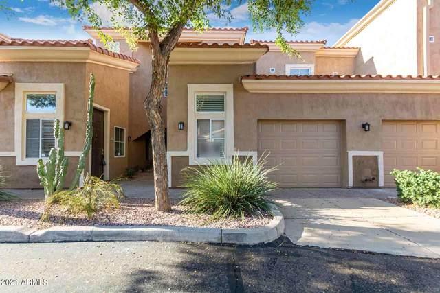 8245 E Bell Road #250, Scottsdale, AZ 85260 (MLS #6277935) :: Executive Realty Advisors