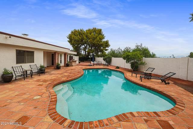9625 N 33RD Street, Phoenix, AZ 85028 (MLS #6277958) :: Elite Home Advisors