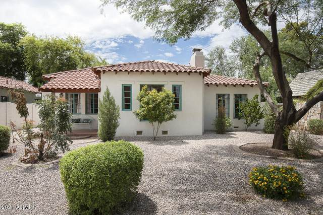 509 W Coronado Road, Phoenix, AZ 85003 (MLS #6277995) :: Service First Realty