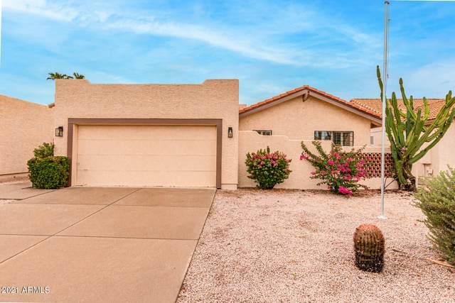 10433 E Elmhurst Drive, Sun Lakes, AZ 85248 (MLS #6278002) :: Elite Home Advisors