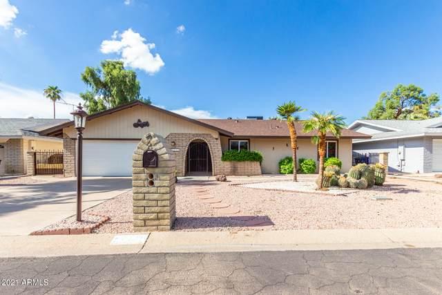 7324 E Edgewood Avenue, Mesa, AZ 85208 (MLS #6278005) :: Klaus Team Real Estate Solutions