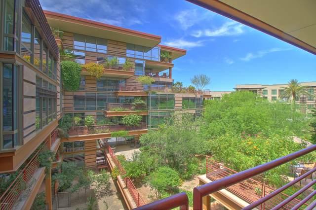 7131 E Rancho Vista Drive #4010, Scottsdale, AZ 85251 (MLS #6278022) :: Arizona 1 Real Estate Team