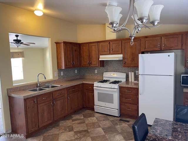 17833 N 19TH Way, Phoenix, AZ 85022 (MLS #6278054) :: Executive Realty Advisors
