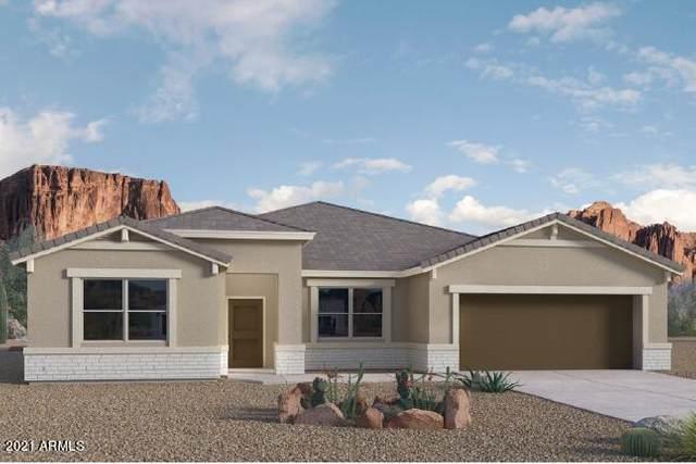 1078 W Castle Court, Casa Grande, AZ 85122 (MLS #6278147) :: Yost Realty Group at RE/MAX Casa Grande