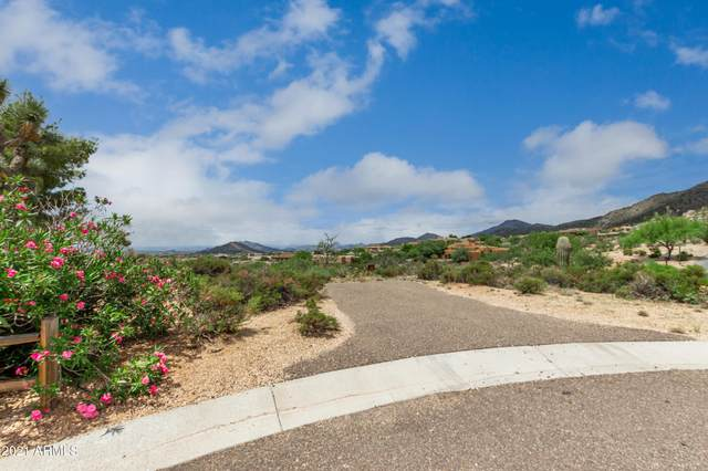 11425 E Cottontail Road, Cave Creek, AZ 85331 (MLS #6278153) :: The Garcia Group