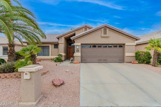 15082 W Vale Drive, Goodyear, AZ 85395 (MLS #6278174) :: The Riddle Group