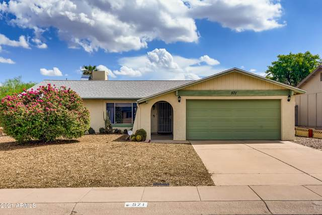 571 W Magdalena Drive, Tempe, AZ 85283 (MLS #6278177) :: Yost Realty Group at RE/MAX Casa Grande