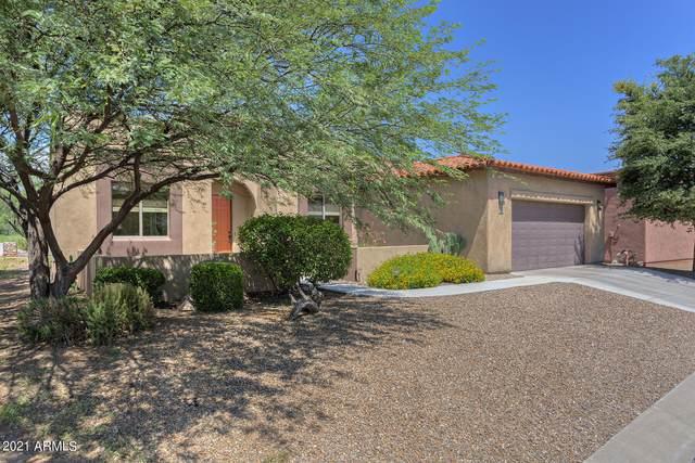 70 Palmas Court, Tubac, AZ 85646 (MLS #6278227) :: Klaus Team Real Estate Solutions