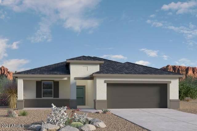 3469 N Montoya Lane, Casa Grande, AZ 85122 (MLS #6278252) :: Yost Realty Group at RE/MAX Casa Grande