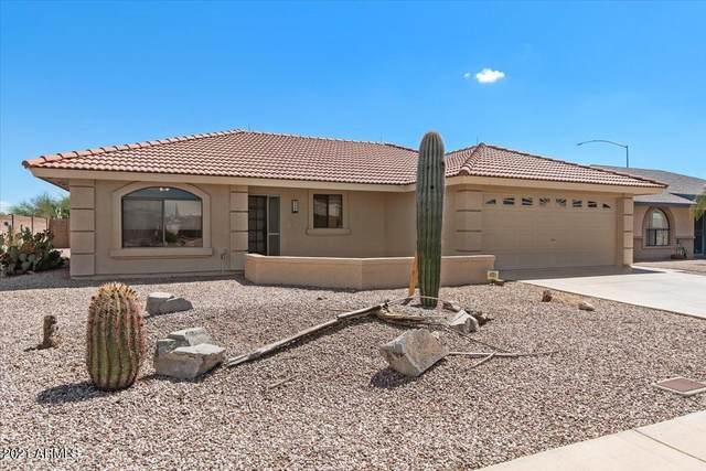 8325 E Naranja Avenue, Mesa, AZ 85209 (MLS #6278253) :: Executive Realty Advisors