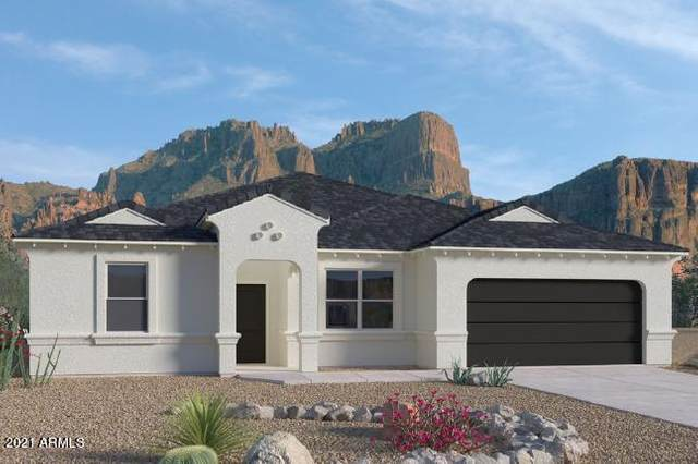 3473 N Montoya Lane, Casa Grande, AZ 85122 (MLS #6278260) :: Yost Realty Group at RE/MAX Casa Grande