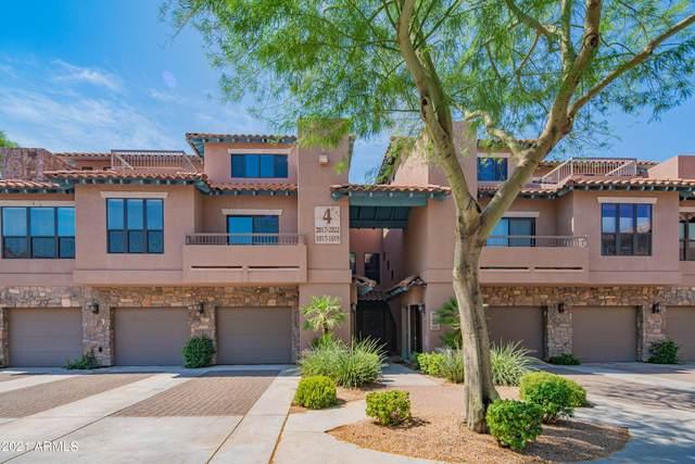 20660 N 40TH Street #2018, Phoenix, AZ 85050 (MLS #6278261) :: Arizona 1 Real Estate Team