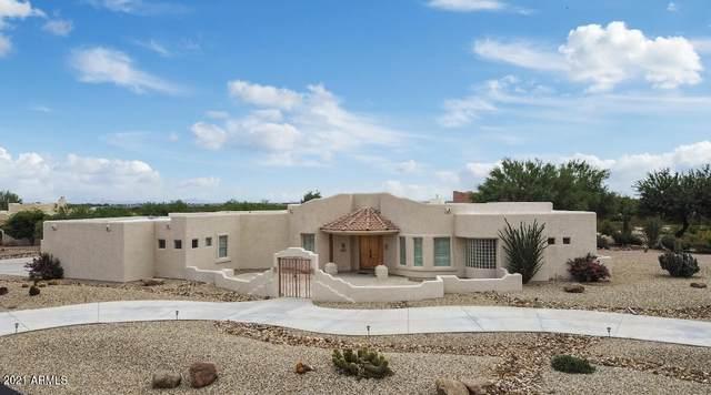 19135 W Townley Court, Waddell, AZ 85355 (MLS #6278286) :: Elite Home Advisors