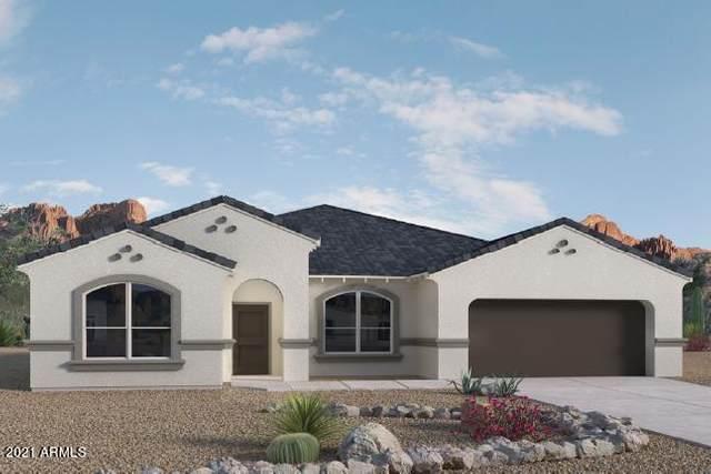 1090 W Castle Court, Casa Grande, AZ 85122 (MLS #6278297) :: Yost Realty Group at RE/MAX Casa Grande
