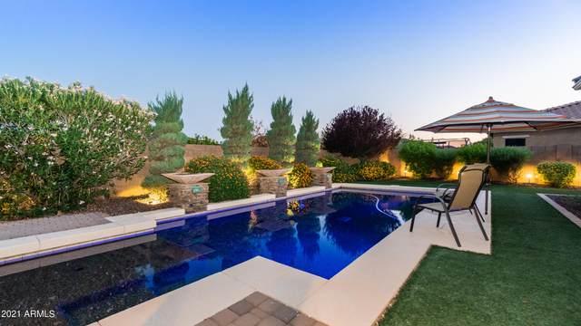 12475 W Palo Brea Lane, Peoria, AZ 85383 (MLS #6278314) :: Yost Realty Group at RE/MAX Casa Grande
