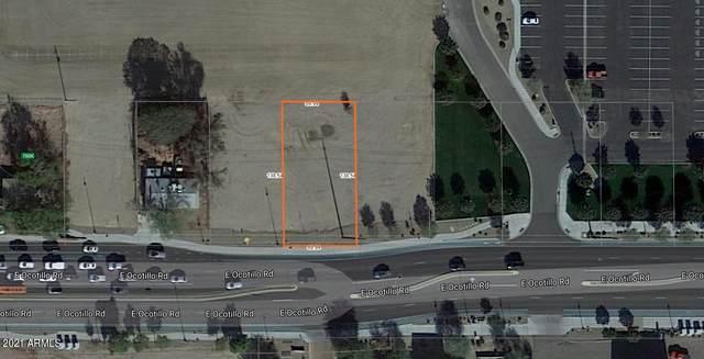 20704 E Ocotillo Road, Queen Creek, AZ 85142 (MLS #6278459) :: Dave Fernandez Team | HomeSmart