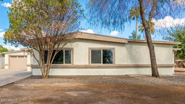 1853 S 79TH Place, Mesa, AZ 85209 (MLS #6278461) :: ASAP Realty