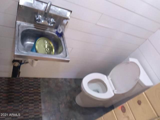 968 S Coleman Street, Mesa, AZ 85210 (MLS #6278505) :: Elite Home Advisors