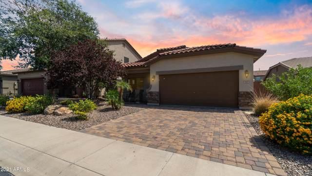 103 W Reeves Avenue, San Tan Valley, AZ 85140 (MLS #6278513) :: Klaus Team Real Estate Solutions