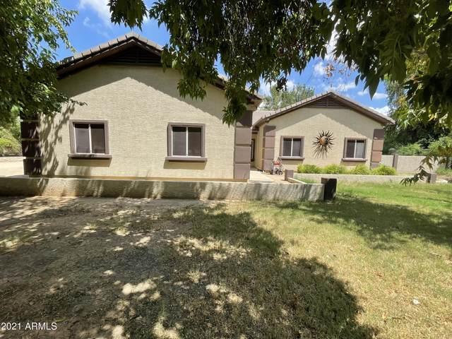 7605 N 185th Avenue, Waddell, AZ 85355 (MLS #6278524) :: Elite Home Advisors