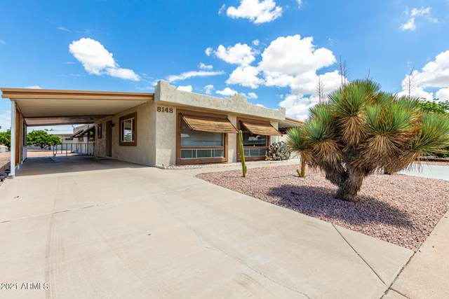 8148 E Cactus Drive, Mesa, AZ 85208 (MLS #6278531) :: West Desert Group | HomeSmart