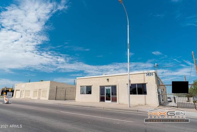 3626 S Central Avenue, Phoenix, AZ 85040 (MLS #6278542) :: Jonny West Real Estate