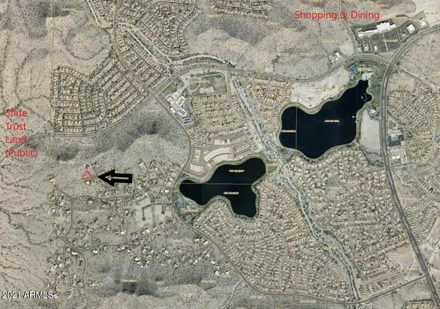 10728 S Sunset Drive, Goodyear, AZ 85338 (MLS #6278555) :: Elite Home Advisors