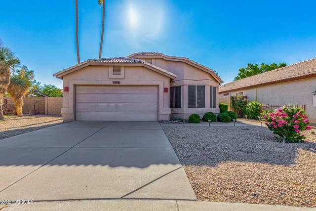 1176 N Blackstone Drive, Chandler, AZ 85224 (MLS #6278556) :: Power Realty Group Model Home Center