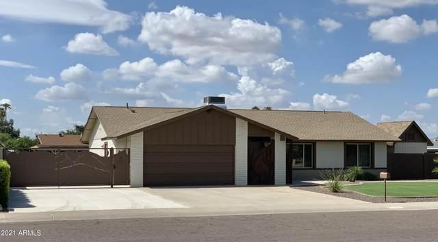 5763 W Marconi Avenue, Glendale, AZ 85306 (MLS #6278569) :: Klaus Team Real Estate Solutions
