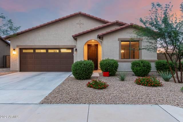 8023 W Encinas Lane, Phoenix, AZ 85043 (MLS #6278574) :: Yost Realty Group at RE/MAX Casa Grande