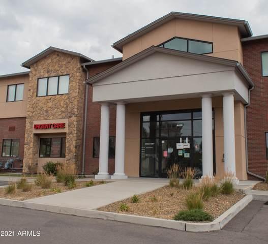 399 S Malpais Lane, Flagstaff, AZ 86001 (MLS #6278598) :: Klaus Team Real Estate Solutions