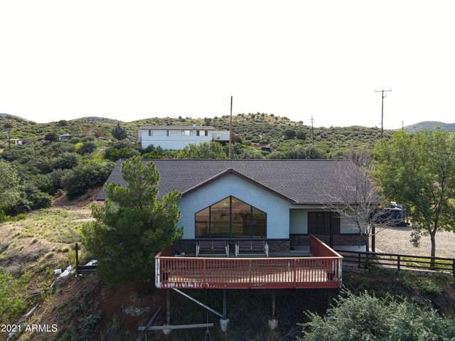 14670 E Tharp Drive, Dewey, AZ 86327 (MLS #6278608) :: Klaus Team Real Estate Solutions