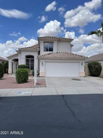 6056 W Irma Lane, Glendale, AZ 85308 (MLS #6278610) :: Executive Realty Advisors