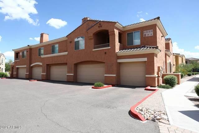 900 S Canal Drive #230, Chandler, AZ 85225 (MLS #6278650) :: ASAP Realty
