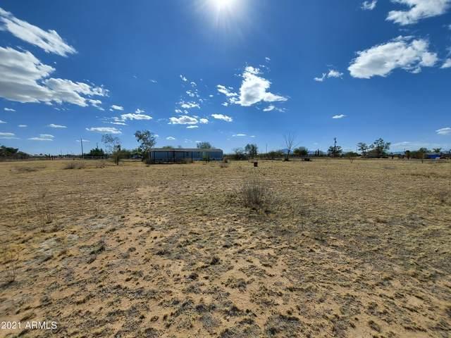 34078 W Grande Road, Stanfield, AZ 85172 (MLS #6278651) :: Jonny West Real Estate