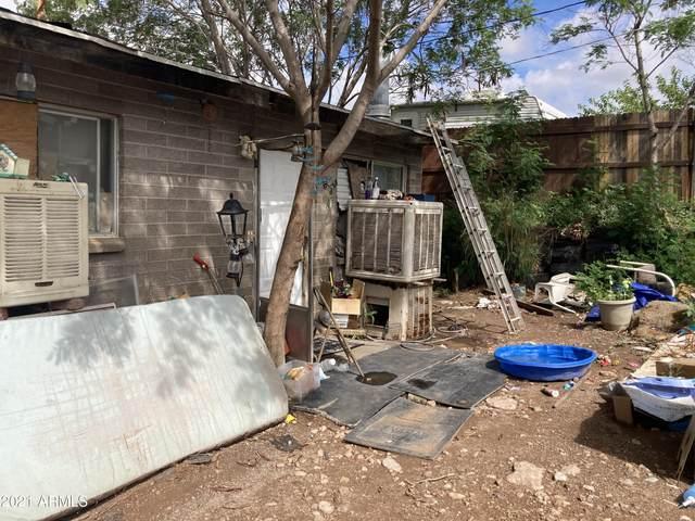 52 S Mitchell Drive, Superior, AZ 85173 (MLS #6278661) :: Hurtado Homes Group
