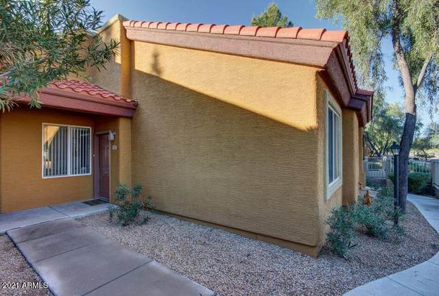 2929 W Yorkshire Drive #1004, Phoenix, AZ 85027 (MLS #6278663) :: Arizona 1 Real Estate Team