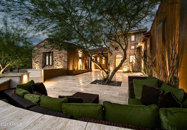 5235 E Perola Drive, Cave Creek, AZ 85331 (MLS #6278694) :: Elite Home Advisors