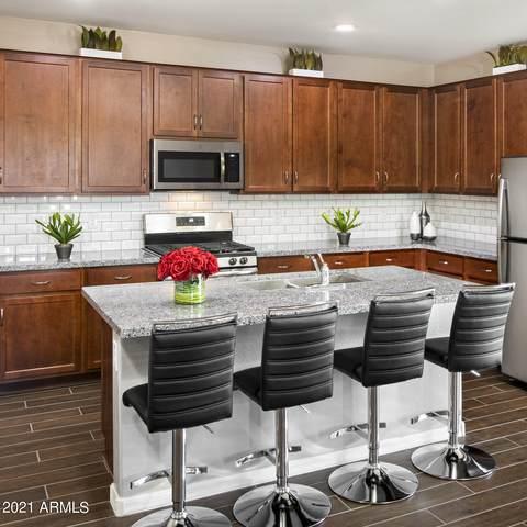 2507 N Kenna Place, Casa Grande, AZ 85122 (MLS #6278727) :: Elite Home Advisors