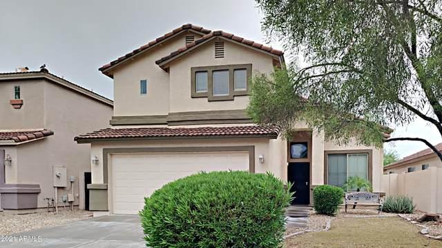 2738 E Cowboy Cove Trail, San Tan Valley, AZ 85143 (MLS #6278735) :: Elite Home Advisors