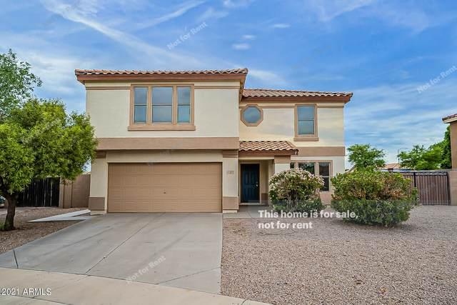 11314 E Renata Circle, Mesa, AZ 85212 (MLS #6278746) :: Yost Realty Group at RE/MAX Casa Grande