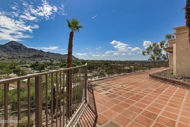 7720 N 17TH Street, Phoenix, AZ 85020 (MLS #6278764) :: Executive Realty Advisors