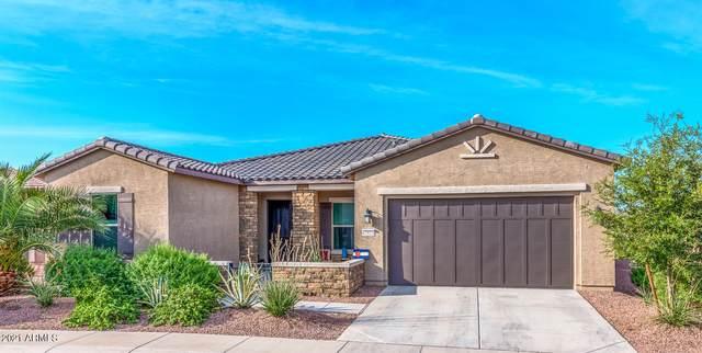 41633 W Solstice Court, Maricopa, AZ 85138 (MLS #6278815) :: Elite Home Advisors