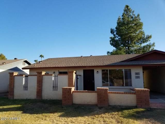 907 W Malibu Drive, Tempe, AZ 85282 (MLS #6278818) :: Yost Realty Group at RE/MAX Casa Grande